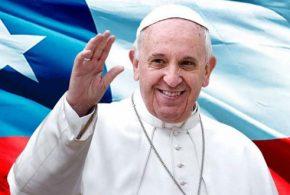 Confira ao vivo a cobertura da viagem do Papa Francisco no Chile e o Peru