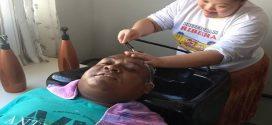 Prefeitura de Ribeira realiza Curso de Panificação e Beleza para os alunos da Educação Especial